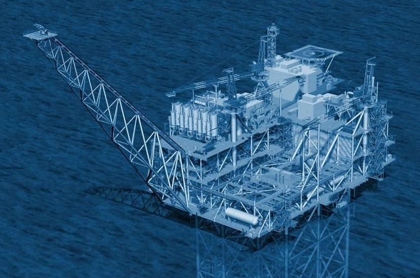 offshore Hook up Manager