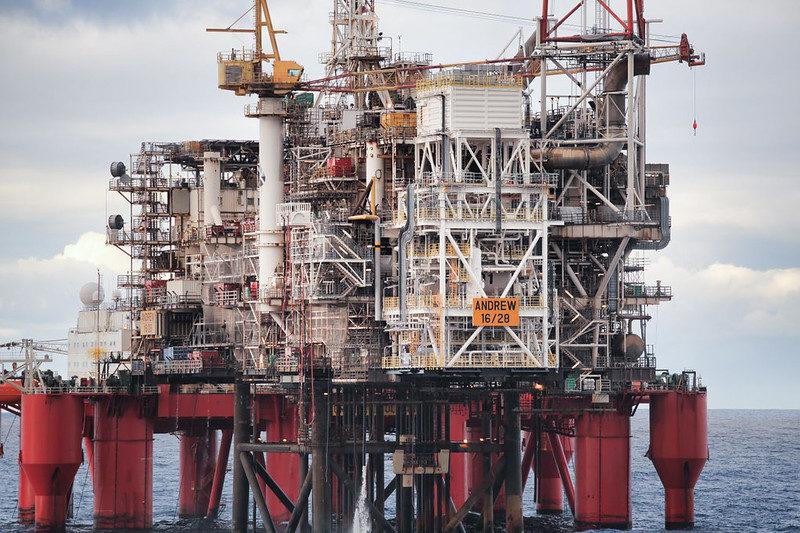 BP, Premier Oil in $625M North Sea Deal