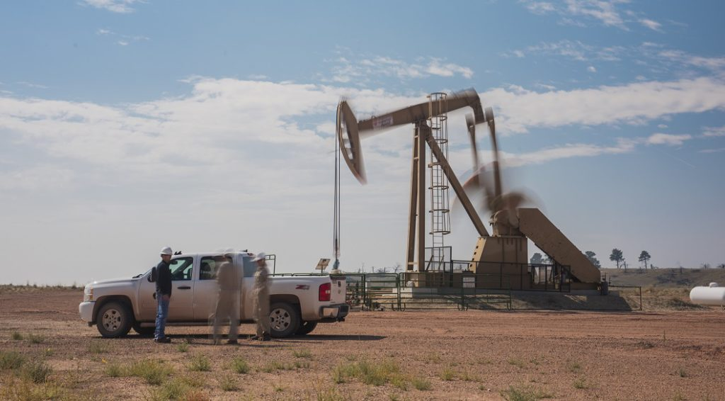 Shale pioneer Chesapeake Energy files for bankruptcy