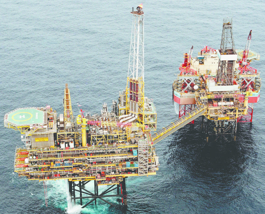 BP, Premier Oil in $625M North Sea Deal